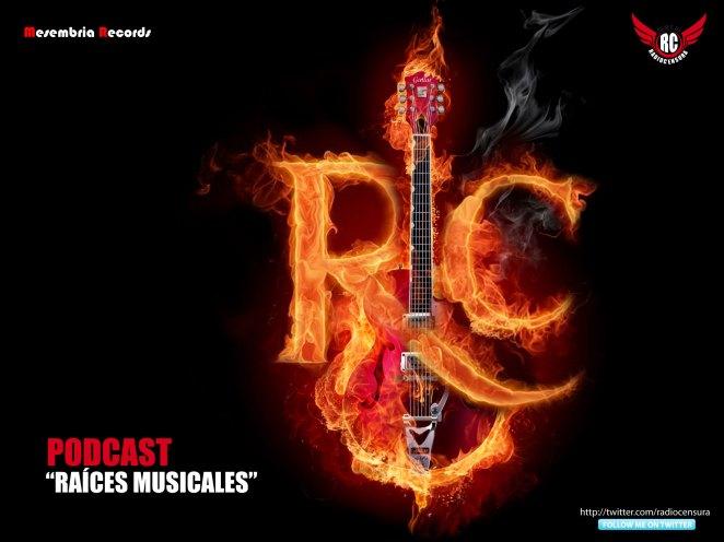 RAICES MUSICALES